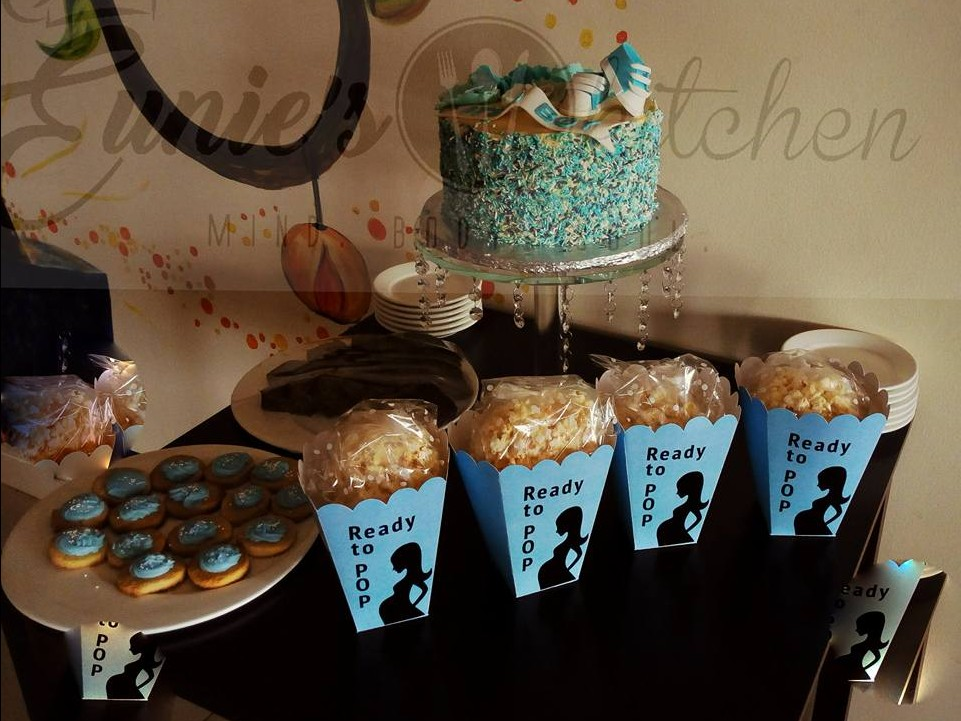 25th May 2018 Baby shower