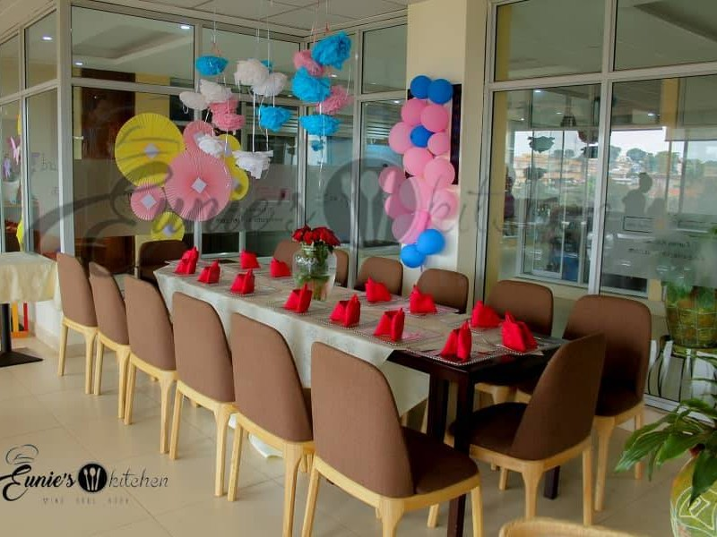 8th July 2018 Prema's baby shower