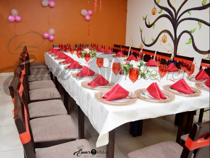 29th November 2018 Birungi Helga's Bridal Shower
